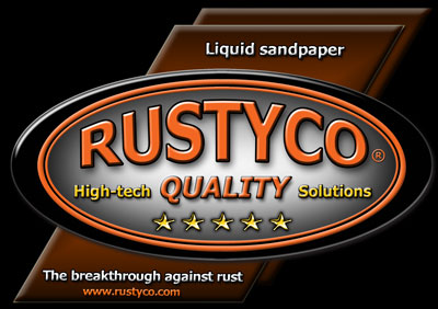 Rustyco in action